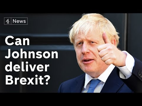 Can Boris Johnson