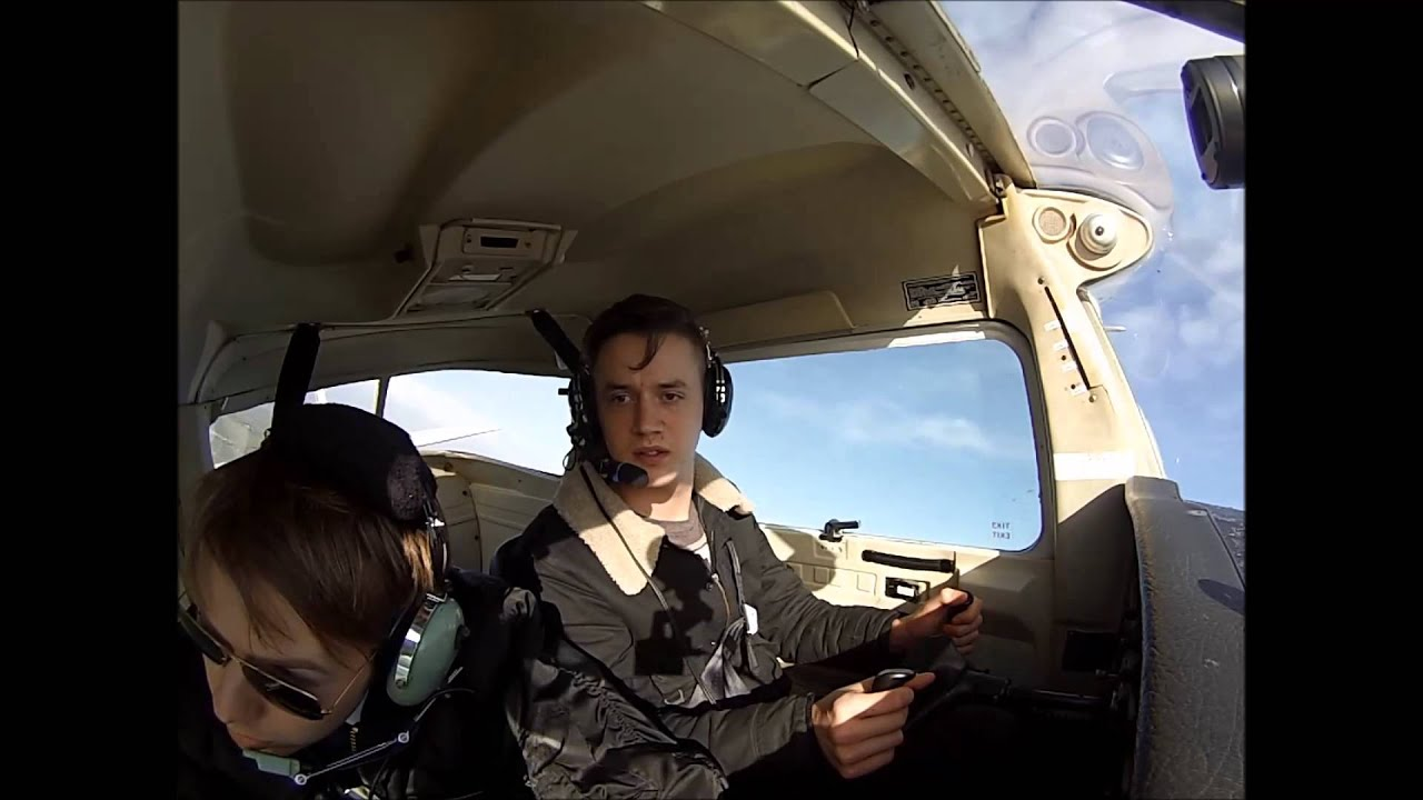 Trial Flying Lessons | Westair