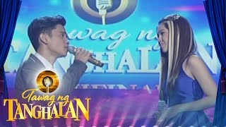 Tawag ng Tanghalan: Jovany Satera and Marielle Montellano | Endless Love (Day 4 Semifinals)
