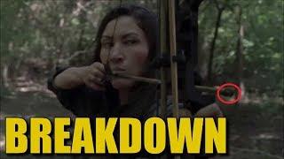 The Walking Dead Season 9 Episode 10 Promo Breakdown - TWD 910 News Spoilers & Breakdown