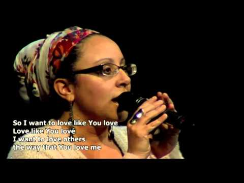 Others (Israel Houghton cover)