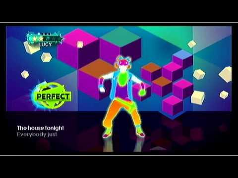Just Dance 3] Pump It - The Black Eyed Peas - Aphrodite100 video ...