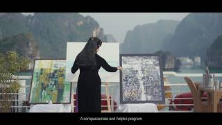 [The Au Co] - Music of Colours ft. Artist Van Duong Thanh - Official Teaser