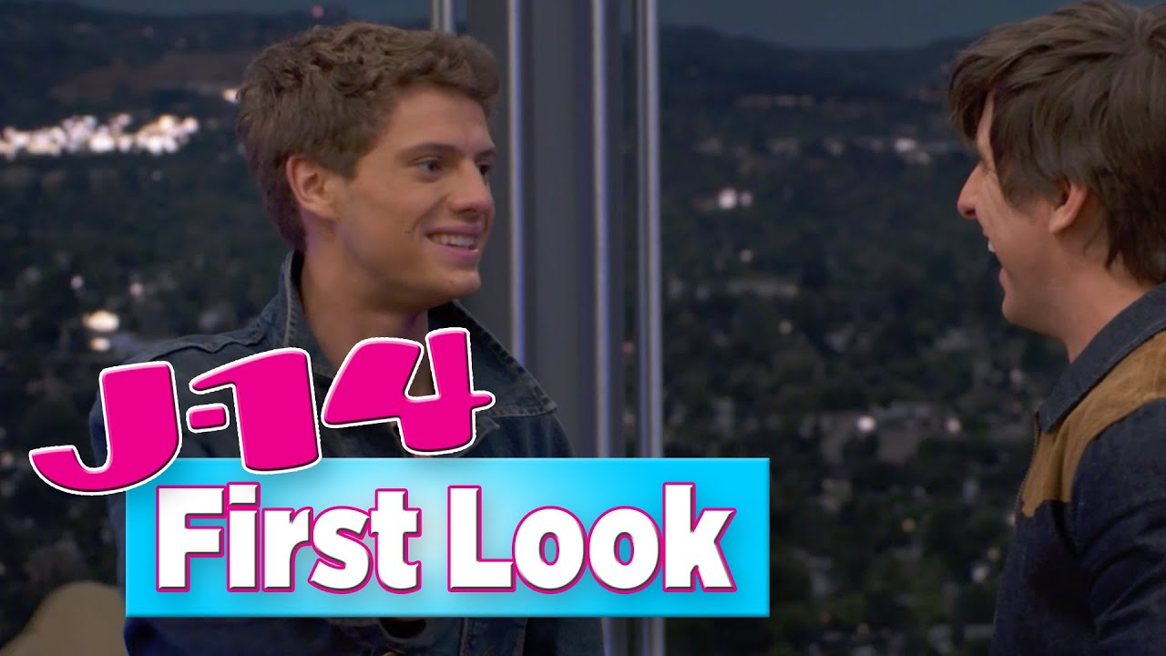 Jace Norman's Henry Danger Character Is Back in New Danger Force Episode | FIRST LOOK
