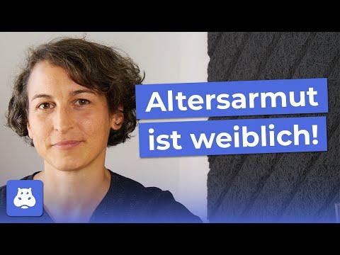 75% der Frauen von Altersarmut bedroht: Natascha Wegelin a.k.a. Madame Moneypenny im Interview 1/2