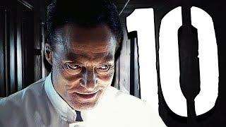10 przerażających SZPITALI PSYCHIATRYCZNYCH [TOPOWA DYCHA]