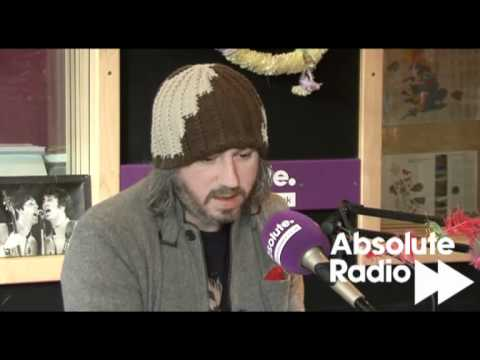 Badly Drawn Boy: Interview