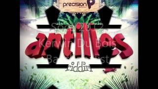 Soca 2012 - Bacchanalist - Kerwin Du Bois (Antilles Riddim,produced by Precision Productions)