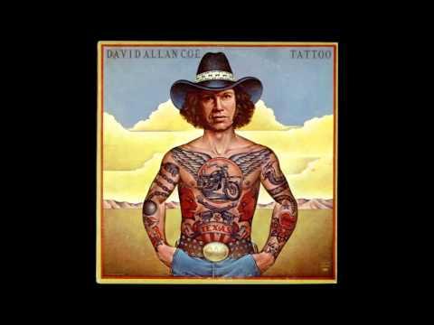 David Allan Coe - The Last Ride