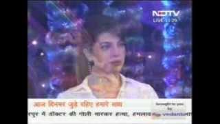 Jasleen Royal & Swanand Kirkire - Maye Ni @ NDTV Our Girls Our Pride