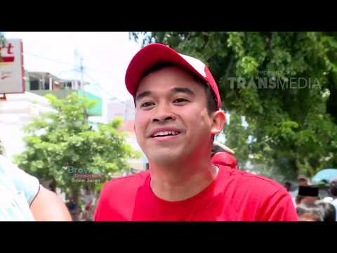 BROWNIS - Wisata Kota Cirebon (3/3/19) Part 1