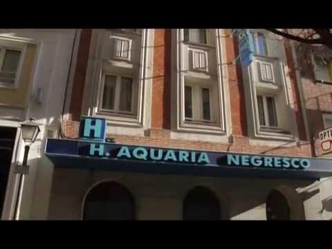HOTEL AQUARIA NEGRESCO MADRID