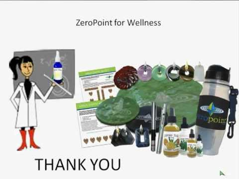 ZeroPoint Products for Life - by Lorraine Eldridge