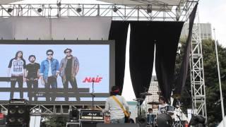 Backdoor - Buang Aku - Indonesia Greaser Party 2015