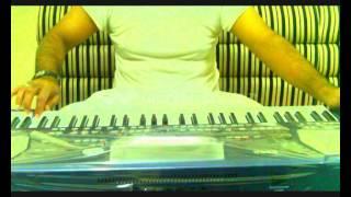 موسيقى اوعدك سعاد محمد عزف عبد القادر محمد