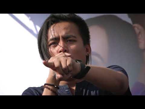 SETIA BAND & RAMA ERU - SEJARAH HIDUP (LIVE PERFORM) #GLEGAR48THDAHLIAFM