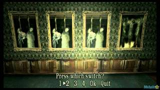 Resident Evil 4 HD Walkthrough - Chapter 3-2 Part 2