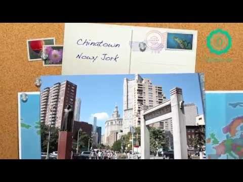 Chinatown - Nowy Jork - tu mieszkam w NYC | DOROTA.iN