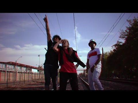 CERO G 👽 - YorkRD X Mc Maidaz X MR [Official Video]