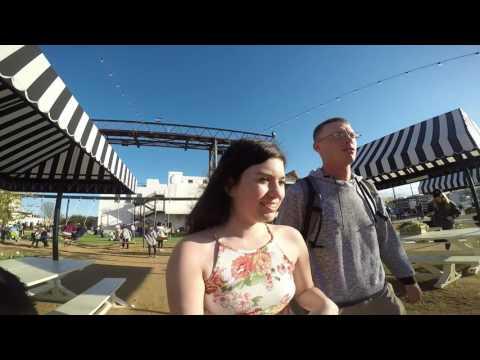 Waco, Texas: 2017 Magnolia Market, Cameron Park Zoo, Mammoth National Monument, & Suspension Bridge