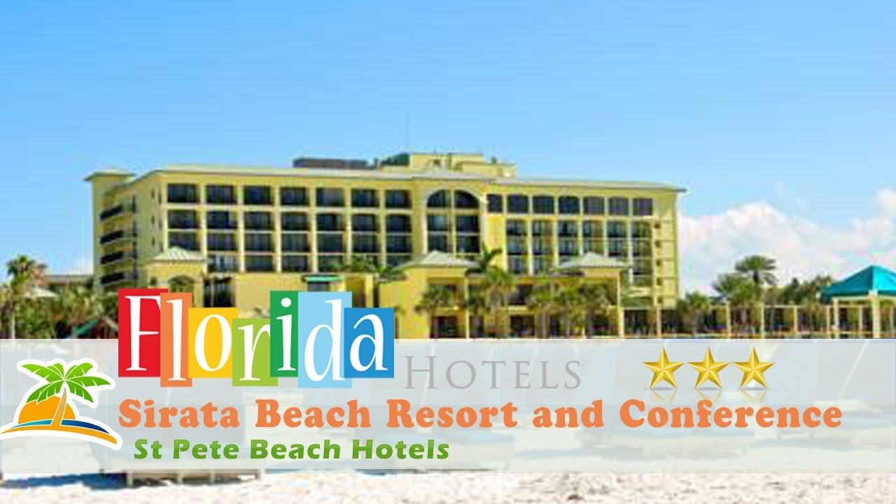 St Pete Hotels