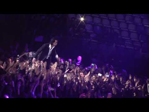 Nick Cave - The Weeping Song (live a Roma)