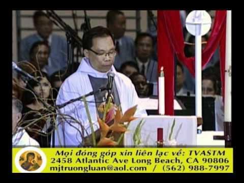 Đại Lễ Suy Tôn Lòng Chúa Thương Xót lần thứ 8. CT129