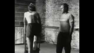 Видеоурок фитнеса от Синди Кроуфорд_часть 1