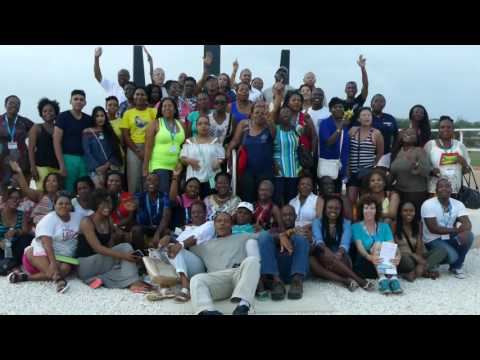 District 81 Toastmasters Conference 2017 Barbados - Island Tour (Last Stop - One Love)