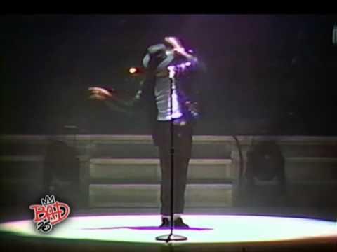 [US TV spot] Michael Jackson #BAD25 commercial