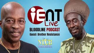 Bloodline Podcast Ep15 - Bother Resistance