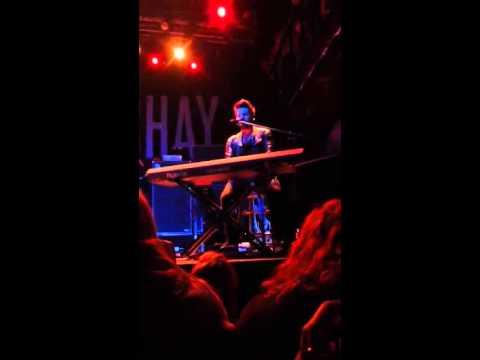 "Dan + Shay ""I Heard Goodbye"" 10/9/14 Minneapolis"