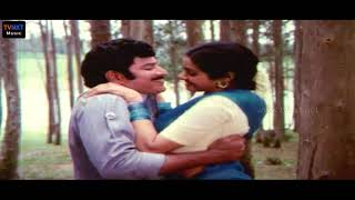 Jayam Manade Movie Songs | Pranam Enduko Song | Krishna, Sridevi | TVNXT Music
