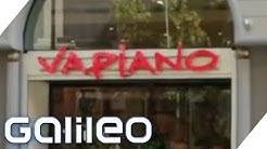 Hinter den Kulissen von Vapiano: Ist das Essen hier frisch? | Galileo | ProSieben
