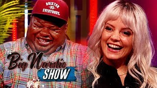 Lily Allen Does Celebrity Impressions and Discusses Twitter Feuds | The Big Narstie Show