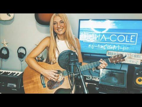 Julia Cole - White Pearls (Acoustic) (NPR Tiny Desk Audition)