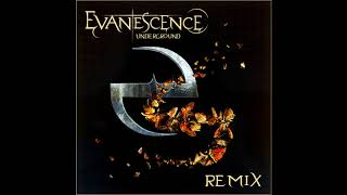 Evanescence - Bring Me To Life (Original Version - Synthesis Remix)