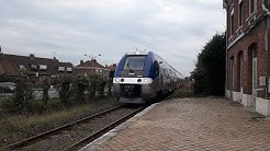 [TER Hauts-de-France] De Comines à Lille Flandres en B 82500 (BGC)