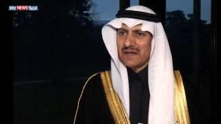 العيبان: إيران ساعدت الحوثيين في الانقلاب