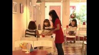 Khởi nghiệp từ quán ăn nhỏ - Vui Sống Mỗi Ngày [VTV3 - 27.05.2013]