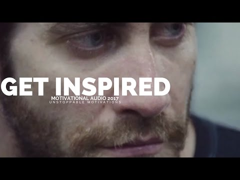 Get Inspired ► Motivational Audio Speeches Compilation for Success in Life 2017 - Playlist Part 1