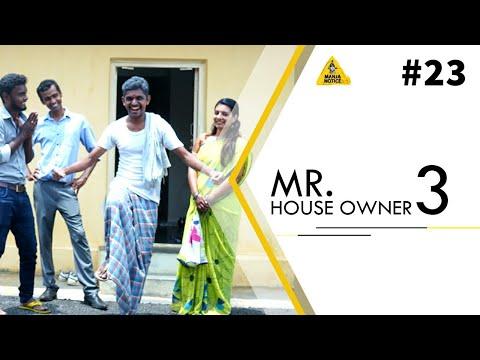Mr House Owner