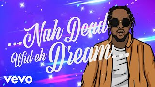 Popcaan - Living the Dream (Animated Video)