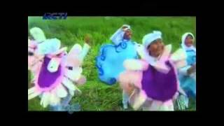 Sulis ~ Dzikir Anak {Official Video Klip}.flv