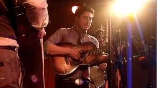 The Punch Brothers & Marcus Mumford - January 2012 DINKS SONG