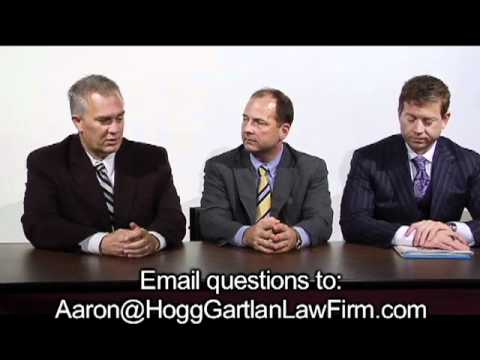 The Legal View Episode 6 - Tax, Contracts, and Estate Planning, Law Discussed