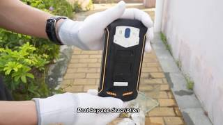 Blackview BV8000 Pro 4G Smartphone  Crazy test - review price