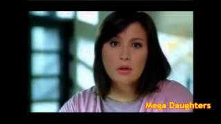Sharon Cuneta Commercial for Lucky Me Instant Mami (with Yaya Luring)