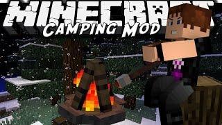 [BZC]-Minecraft PE ' รีวิวมอด แคมป์ไฟ !