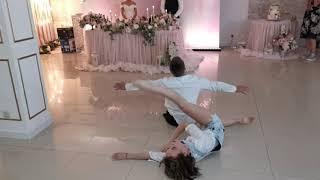 Шок!!!!! Артисты на свадьбе!!!! Жених в слезах)))